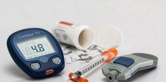Tip 2 Şeker Hastalığı 1
