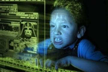 Bilgisayarların Çocuklarımız Üzerindeki Etkileri - 2 1