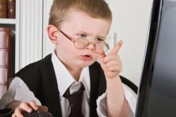 Bilgisayarların Çocuklarımız Üzerindeki Etkileri 2