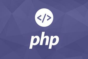 php ile faktöriyel hesaplama