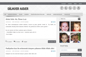 dilaverajder.com