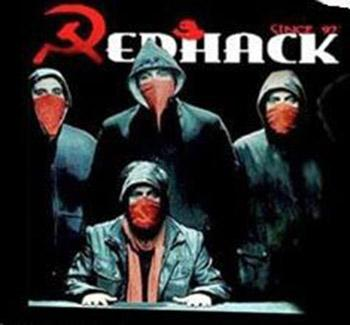 Emniyeti Redhack vurdu