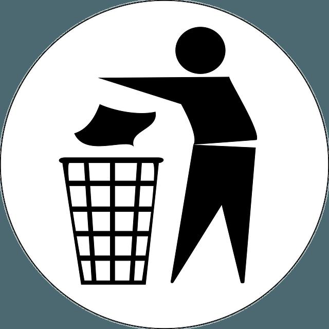 Bir Anne Hikayesi (Çöp Tenekesi) 1