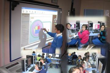 bilgisayar destekli eğitim