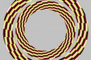 İlginç Optik İlüzyonlar 3