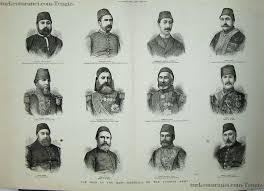 İstanbul Paşaları 1
