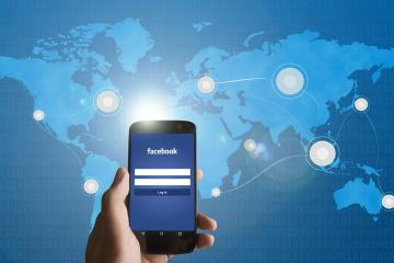 Facebook Launches Its New Application 3
