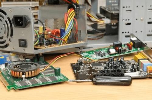 Bilgisayarlarımızı Dış Etmenlerden Nasıl Korumalıyız?