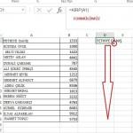 Word'de veya Excel'de Fazladan Oluşan Boşlukları Temizleme Silme Excel Kırpma Fonksiyonu 10