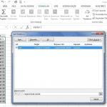 Excel VBA - Excel'deki Verileri Combobox'a Alma 4