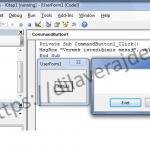 Excel VBA (Makro) MsgBox (Mesaj Kutusu) Adım Adım Detaylı Kullanımı 15