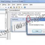 Excel VBA (Makro) MsgBox (Mesaj Kutusu) Adım Adım Detaylı Kullanımı 34