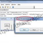 Excel VBA (Makro) MsgBox (Mesaj Kutusu) Adım Adım Detaylı Kullanımı 21