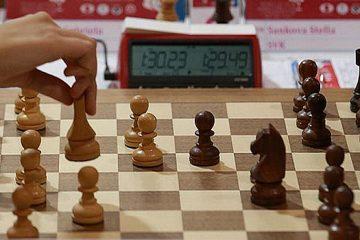 Satranç Oyununu Oyunlar 1 de Oynayabilirsiniz 2