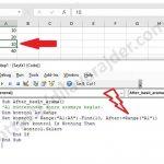 Excel VBA (Makro) - Find (Bul) ve FindNext (Sonrakini Bul) Tüm Detaylarıyla Kullanımı 4