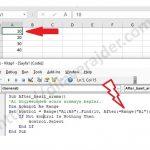 Excel VBA (Makro) - Find (Bul) ve FindNext (Sonrakini Bul) Tüm Detaylarıyla Kullanımı 5