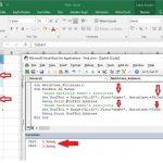 Excel VBA (Makro) - Find (Bul) ve FindNext (Sonrakini Bul) Tüm Detaylarıyla Kullanımı 9