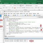 Excel VBA (Makro) - Find (Bul) ve FindNext (Sonrakini Bul) Tüm Detaylarıyla Kullanımı 12
