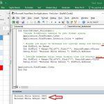 Excel VBA (Makro) - Find (Bul) ve FindNext (Sonrakini Bul) Tüm Detaylarıyla Kullanımı 13