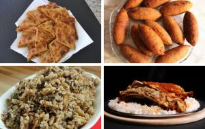 osmaniyenin yöresel yemekleri